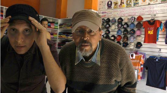 Der Film zur Grillsaison: CESARS GRILL