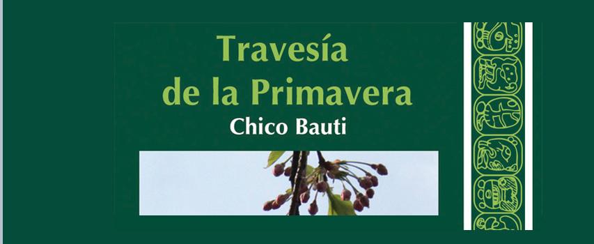 Travesía de la Primavera de Chico Bauti, Reseña