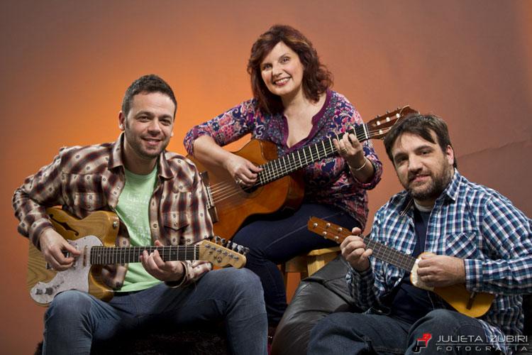 Konzert: Marili Machado & El Monte