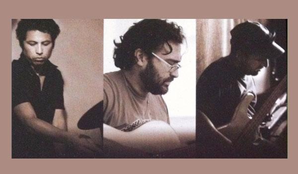 Konzert: Rodrigo Santa María & Band