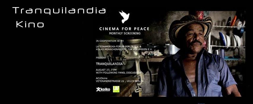 Kino: Tranquilandia