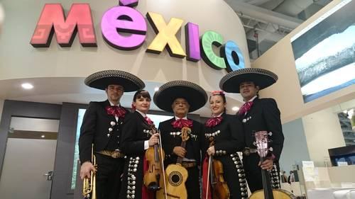 Konzert: Gran Fiesta Mexicana