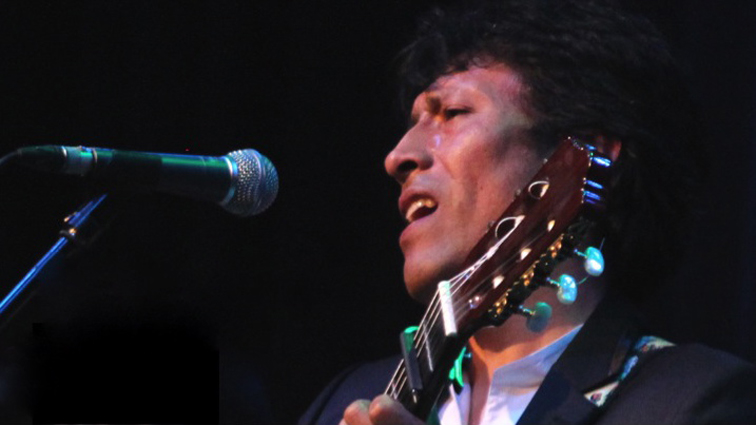 Alejandro Conza & Band – Desde el Sur vengo