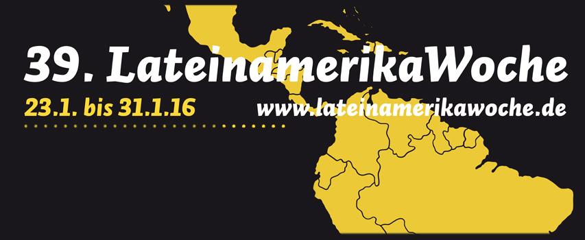 """Lateinamerikawoche: """"Fiesta latina"""" – Karneval für Alle"""