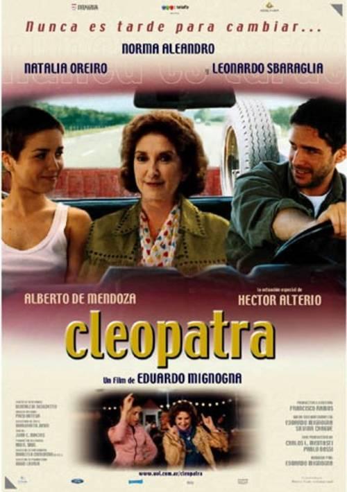 Cine: Cleopatra