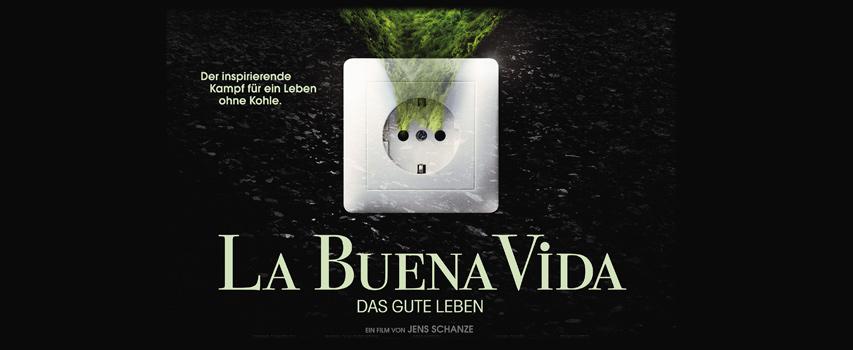 """La buena vida  – Das gute Leben"""" als DVD Special Edition"""