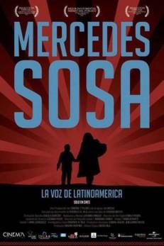 Cine: Mercedes Sosa – Die Stimme Lateinamerikas