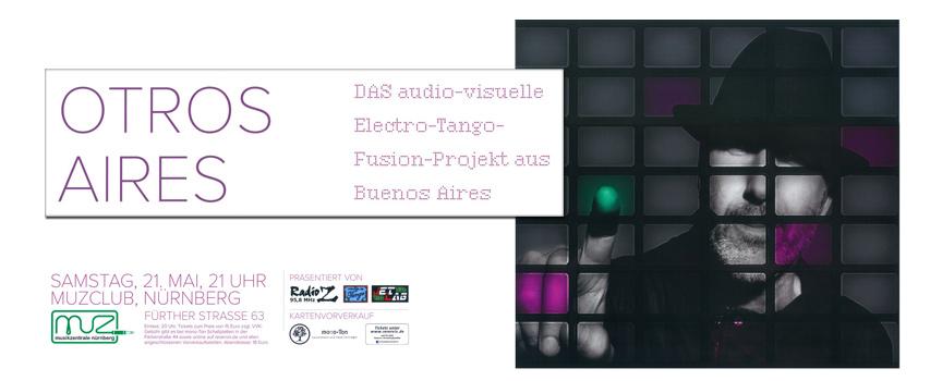 Konzert: Otros Aires