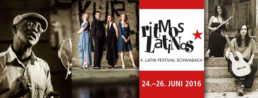 Konzert: Choro de Rua – Ritmos Latinos