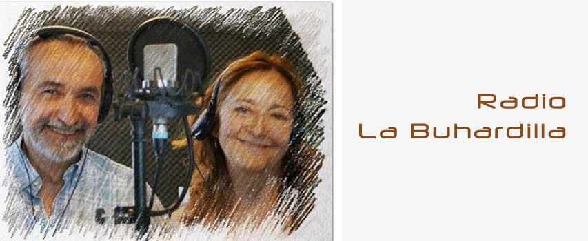 Radio: La Buhardilla