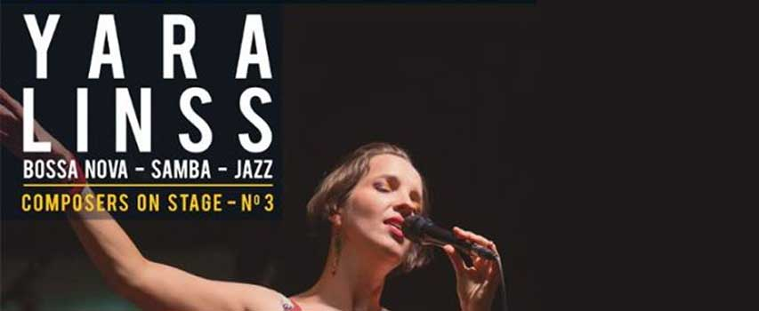 Yara Linss – Composers on stage 3