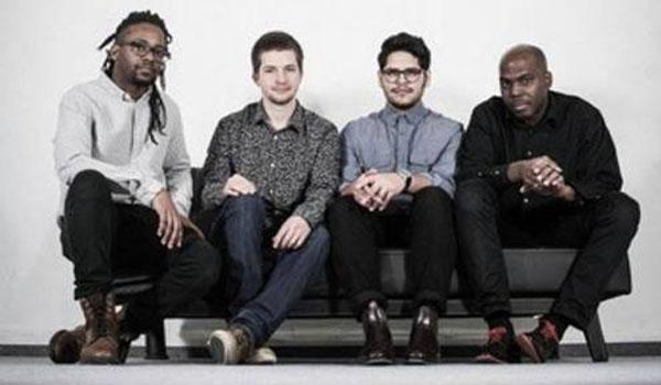 Konzert: Denis Cuni Rodriguez-Jazz Quartett