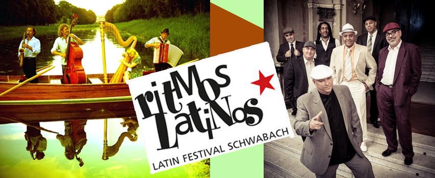 Ritmos Latinos: Soneros de Verdad
