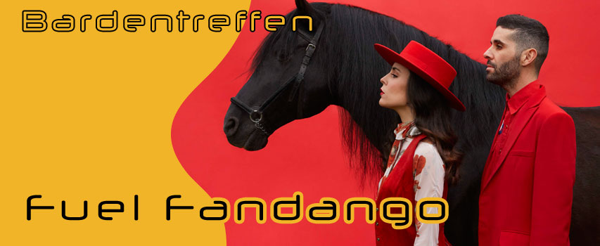 Bardentreffen: Fuel Fandango (ESP)