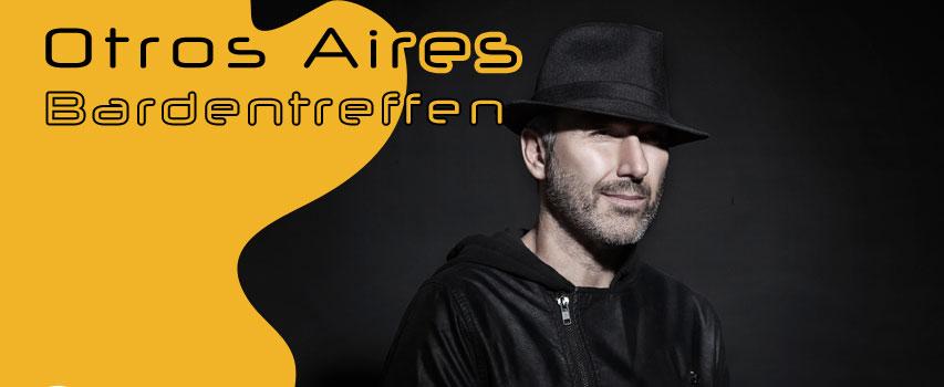 Bardentreffen: Otros Aires (ARG)
