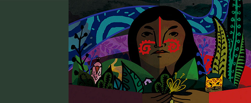 Indigene Gemeinschaften in Kolumbien                          – Comunidades indígenas en Colombia | Die Inga Gemeinde