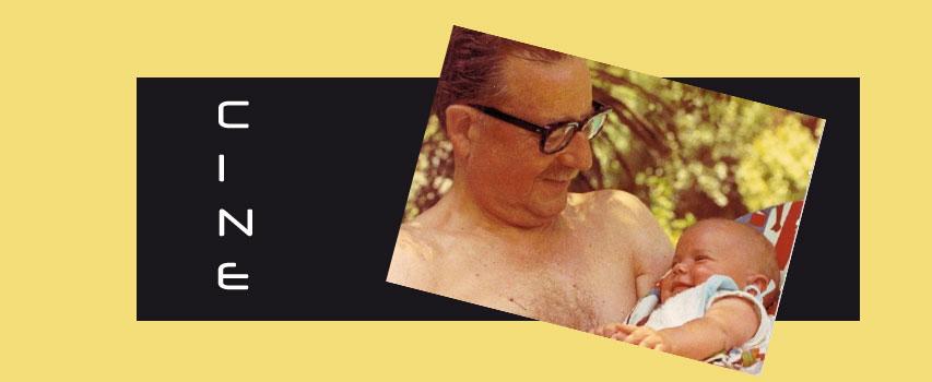 Cine: Allende mi abuelo Allende