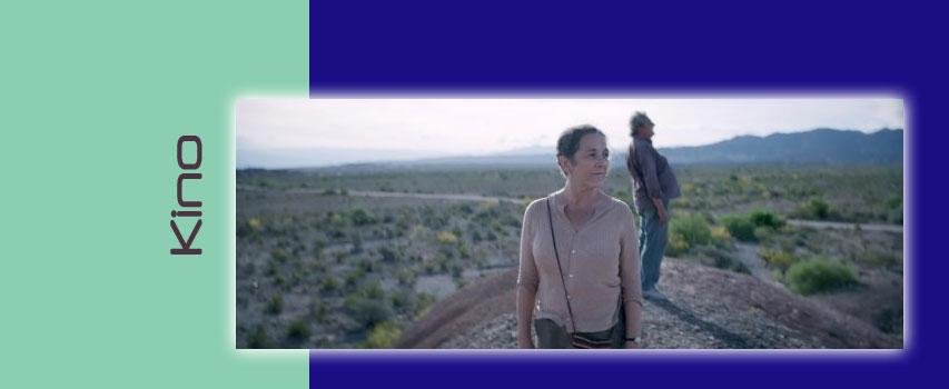 Kino: SEÑORA TERESAS AUFBRUCH IN EIN NEUES LEBEN