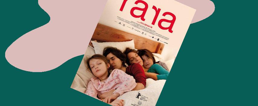 Kino: Rara – meine Eltern sind irgendwie anders