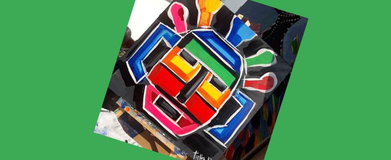 Lateinamerikanische Kunst- und Kunsthandwerksausstellung