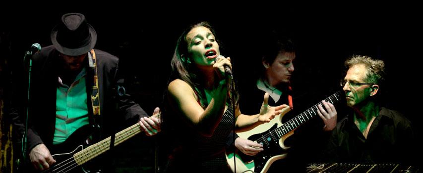Tangorra Orquesta Atipica – Neutango aus Argentinien