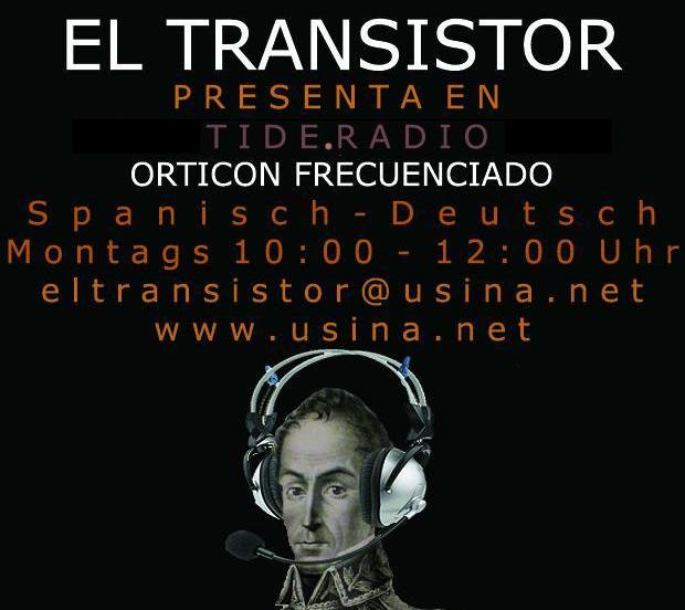 Radio: El Transistor