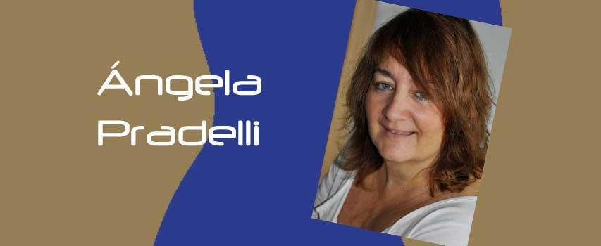 Literatur: Ángela Pradelli / Argentinien – Lesung in Spanisch und Deutsch