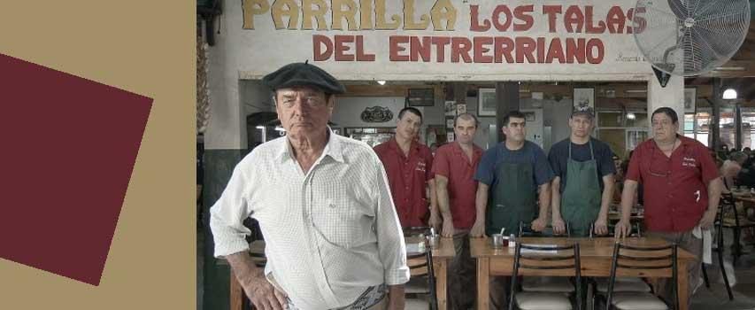 Cine: Asado – mein Lieblingsgericht aus Argentinien