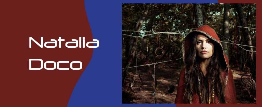Bardentreffen: Natalia Doco (ARG/FRA)
