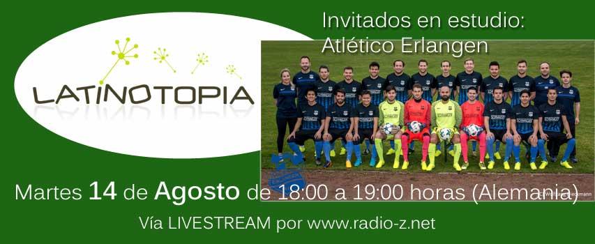 Radio: Latinotopia