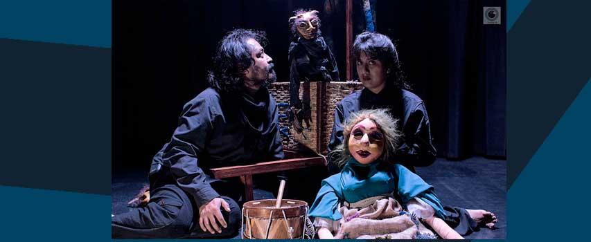 Teatro: FAUNO Y LIS