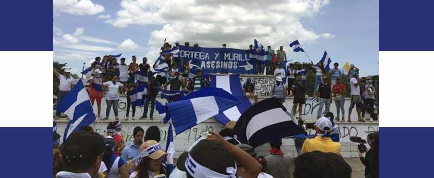 Nicaragua – von der sandinistischen Revolution auf dem Weg zur Diktatur?
