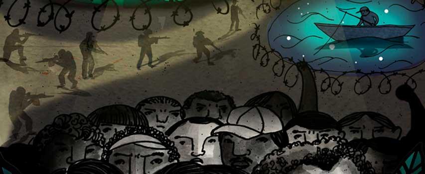 Entwicklung oder nachhaltige Exklusion? Freihandel in Zentralamerika: Folgen, Widerstand und Alternativen