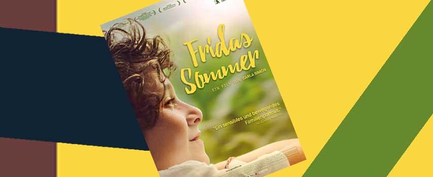 Cine en Español – Fridas Sommer