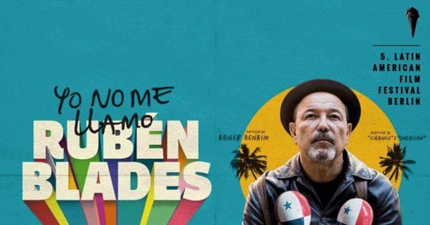 Yo no me Llamo Ruben Blades | Berlin