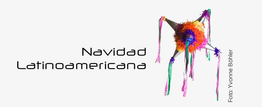 Navidad Latinoamericana – lateinamerikanische Weihnacht mit Maria José Loza und Chor Sonko Latino