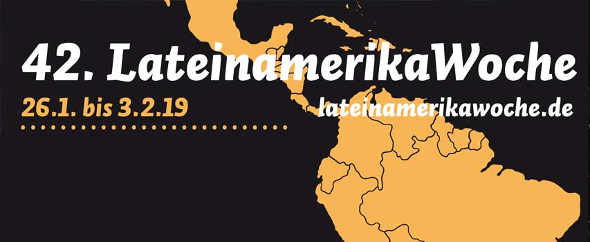 Einfach lecker! Orianas Büfett mit Spezialitäten aus Lateinamerika.