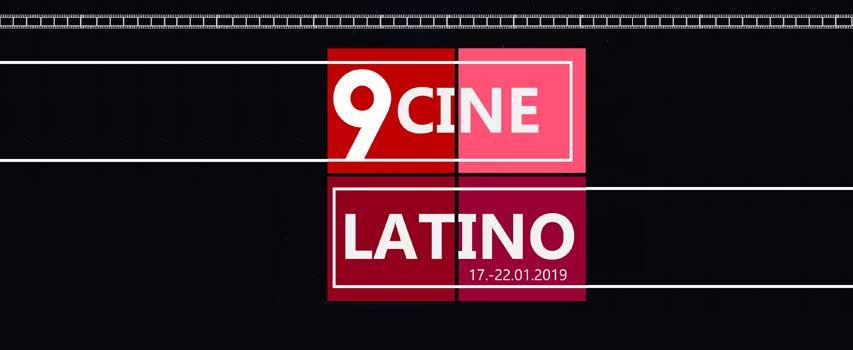 9. Lateinamerikanische – Filmtage von 17. bis 22. Januar 2019