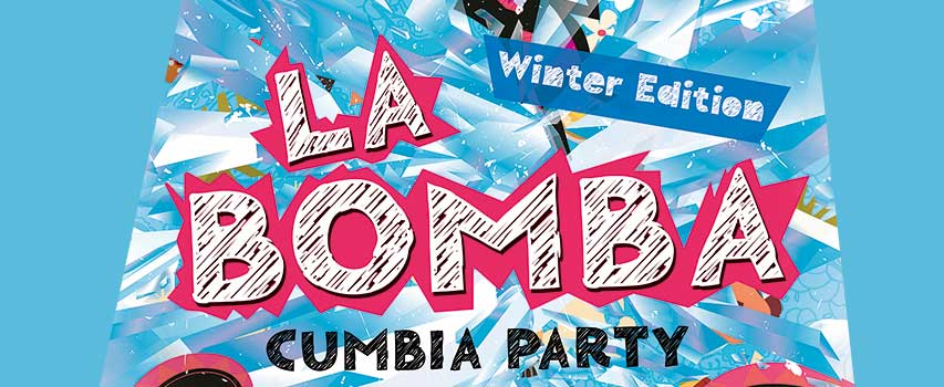 La Bomba Cumbia Party