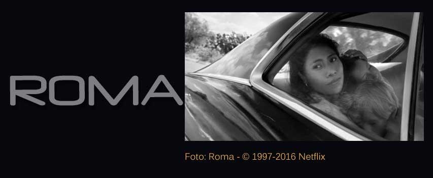 Kino: Roma