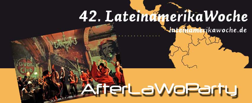 AfterLaWoParty