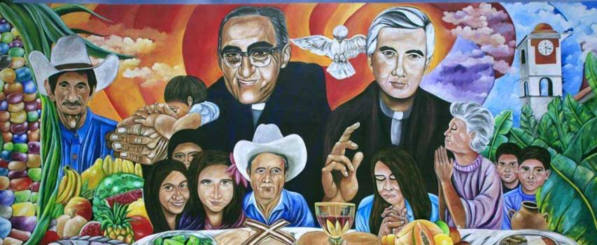 Monseñor Óscar Romero – Sein Zeugnis für Gerechtigkeit