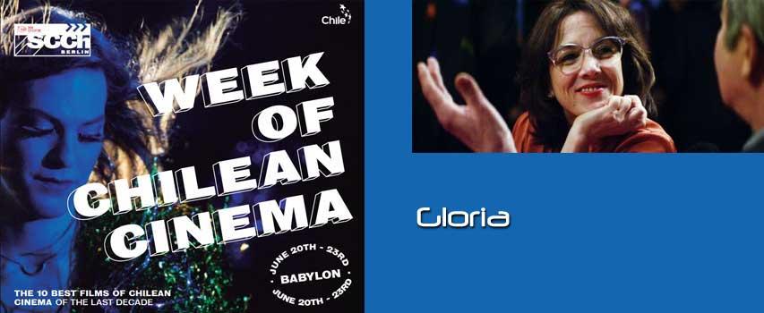 Kino: GLORIA