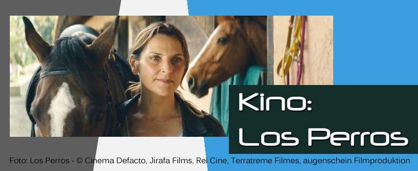 Kino: Los Perros