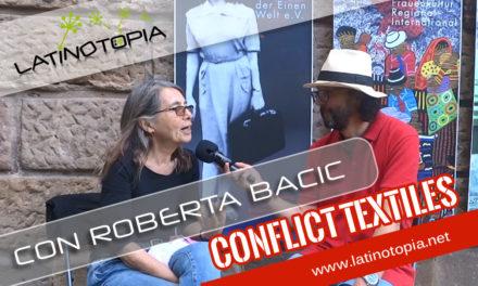 Roberta Bacic – Entrevista