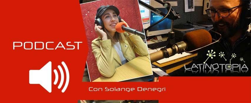 Podcast – Latinotopia Agosto 13 de 2019