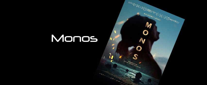 Kino: Monos