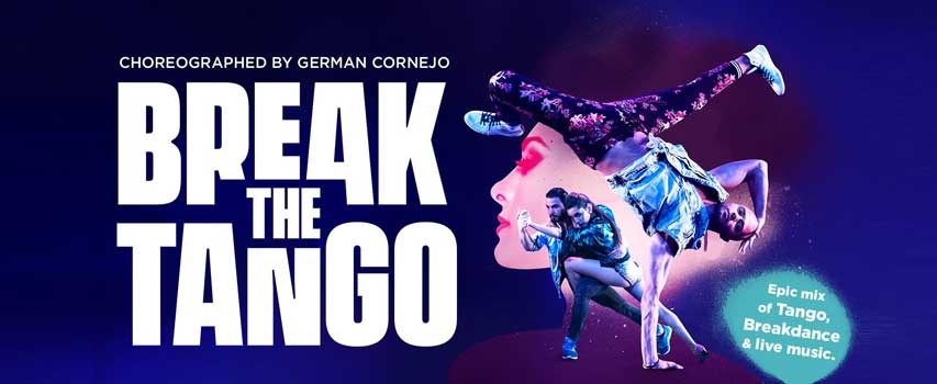 Break the Tango | Berlin