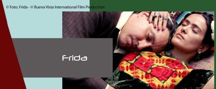 Kino: Frida