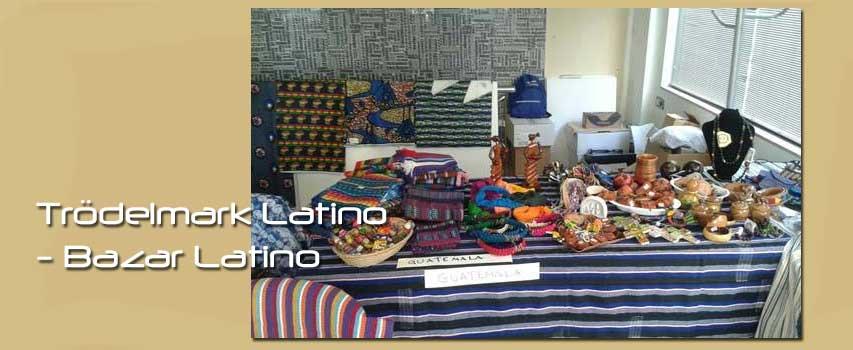 Trödelmark Latino – Bazar Latino